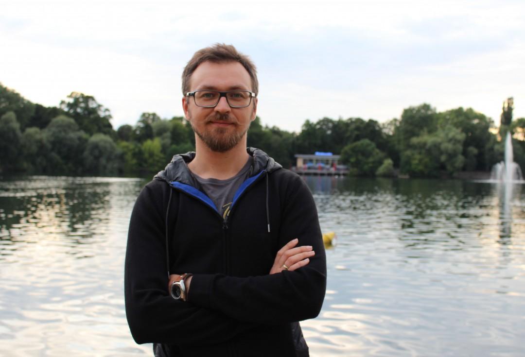 Maksim Filimonov