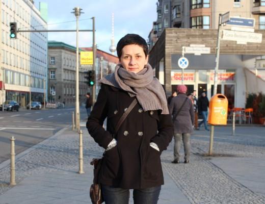 Farida Gaynullina