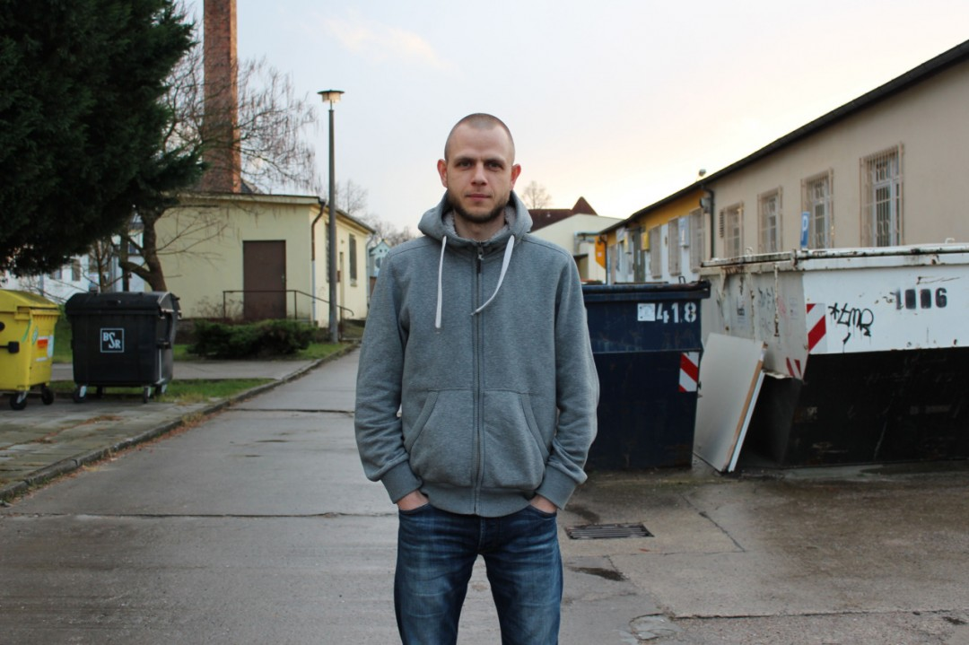 Vadim Tabert