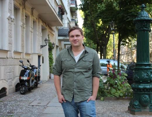Dmitryj Vachedin