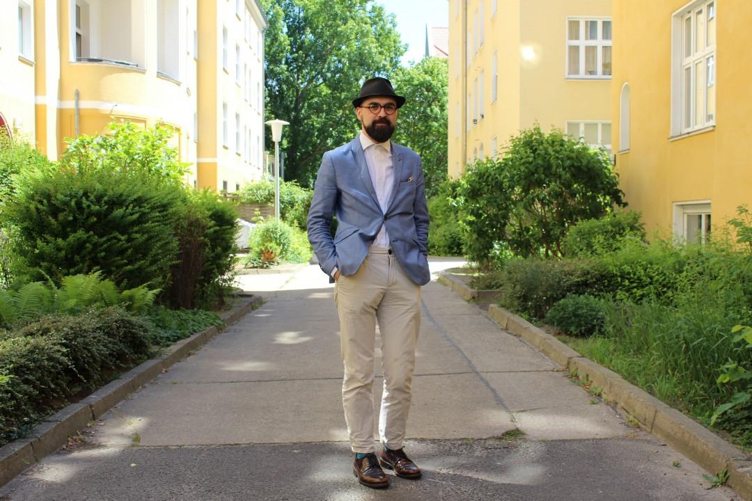 Nikita Pavlov