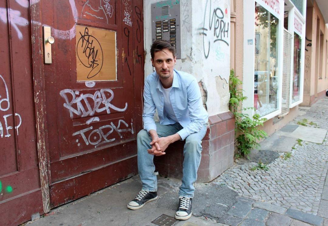 Christian Duwe
