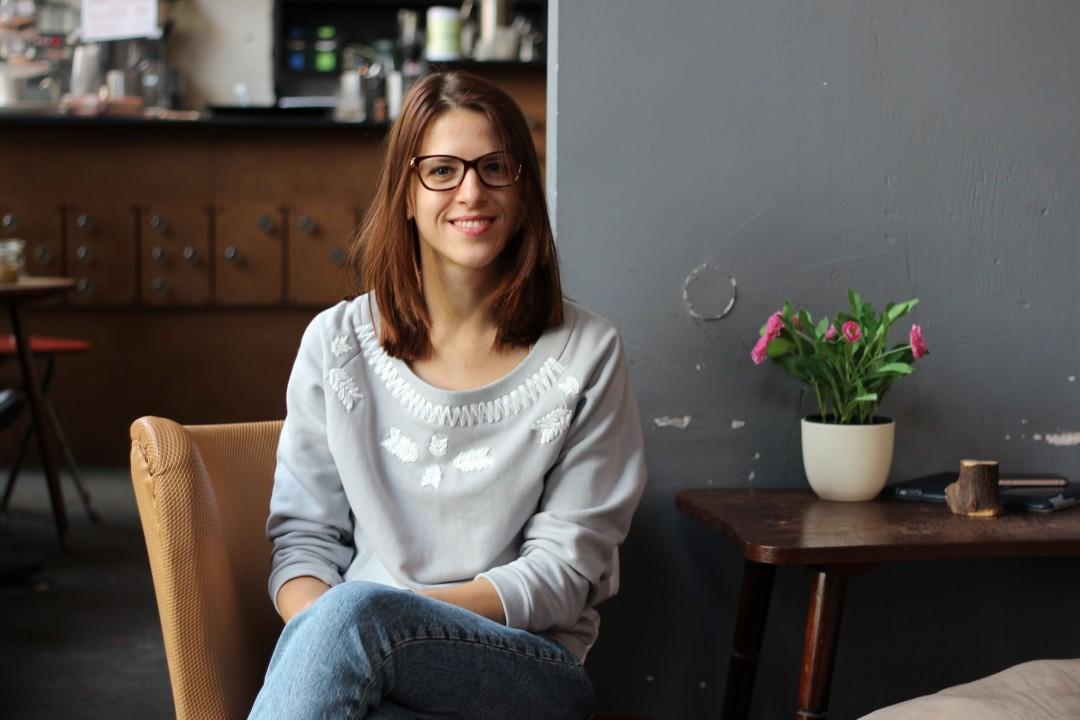 Irina Kram