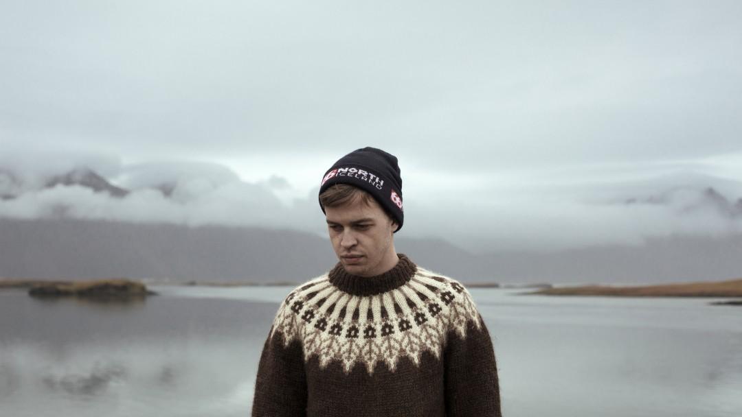Alex Polianin aka Fjordwalker