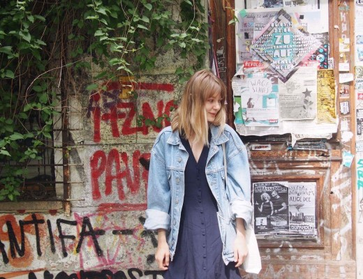 Lara Mihailovskaya, Blogger & Coffee Enthusiast, Friedrichshain