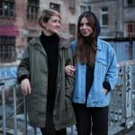 Ani Menua & Ekaterina Koroleva