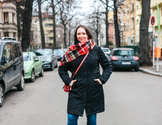 Olga Vaulina, PR Specialist & ambassador for zagran,me – An Interview by Berlinograd.com - Digital Platform for Russian-Speaking Expats in German