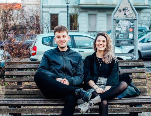 Elizabeth Short & Boris Schneider, Co-founders of Shto, Neukölln - An interview by Berlinograd.com