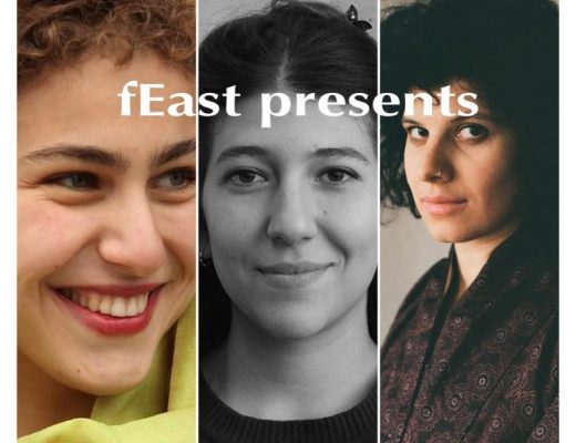 Berlinograd recommends: fEast #2: Jewish-Ukrainian Night @ostPost, 22.05.18
