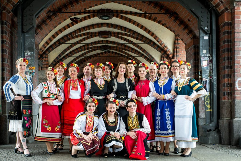 Bulgarian Voices Berlin