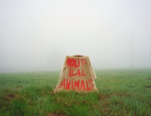 "Alina Bliumis ""Political Animals"""