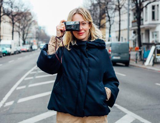 Natalia Lipchanskaya, Photographer & Journalist, Prenzlauer Berg