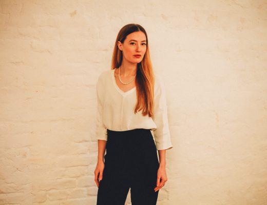Masha Isserlis, Curator, Prenzlauer Berg